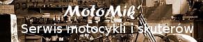 Serwis Motocykli Motomik