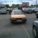 Parkingi i place, czyli powierzchnie wspólne