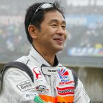Keiichi Tsuchiya - Król driftu